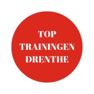 Toptrainingen Drenthe logo