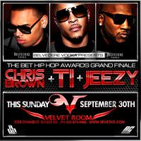 AG Entertainment Presents : : BET Grand Finale Hosted by...