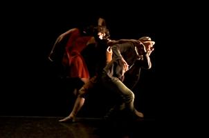 SFCD Summer Dance Series (In-Studio): Sonorous Figures