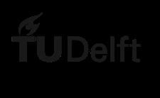 Campus The Hague TU Delft logo
