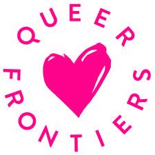 Queer Frontiers logo