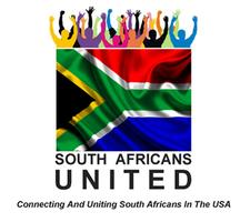 The South Africans United logo
