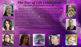 Tree of Life Celebration