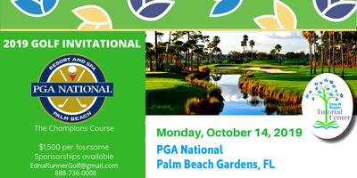 2019 Edna W. Runner Tutorial Center Invitational Golf Tournament Tickets,  Mon, Oct 14, 2019 At 7:30 AM | Eventbrite