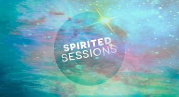 Spirited Session: London