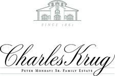 Charles Krug Winery logo