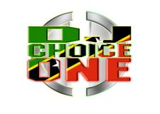 Dj Choice-One MD & All tunes car electronics logo