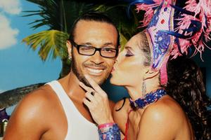 Zumba Costume Party with Fabio Barros