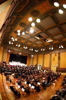 Fremantle Symphony Orchestra: Joyous Brahms