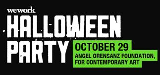 Halloween Costume Party & Fundraiser Benefitting...