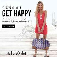 Stella & Dot learn more