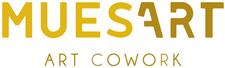 Muesart logo