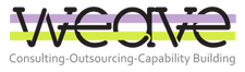 Weave Services Limited logo