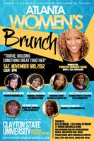 "Atlanta Women's Brunch -""Thrive: Building Something..."