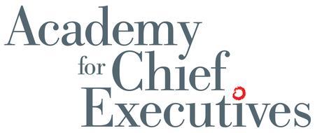 Join the Academy for Chief Executives Entrepreneurs...