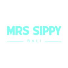 Mrs Sippy Bali logo