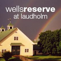 Wells Reserve at Laudholm logo