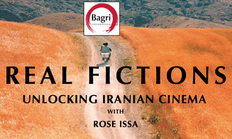 Real Fictions: Unlocking Iranian Cinema with Rose Issa
