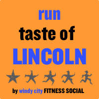 Neighborhood Festival #7 | Taste of Lincoln Avenue Run...