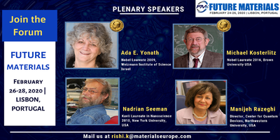 Lisbon Calendar February 2020 Materials Science & Nanotechnology Conferences Tickets, Wed, 26