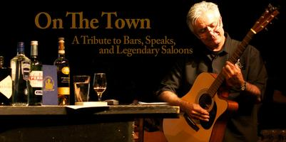 """""""On The Town"""" Happy Hour w/ Dale DeGroff"""