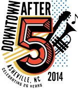 Volunteer for Downtown After 5: June 20, 2014