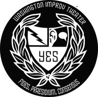 WIT U - Improv Nerd (Jimmy Carrane)