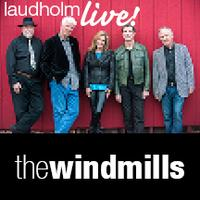 """""""Blues in the Barn"""" with The Windmills"""