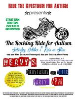 Rocking Ride for Autism