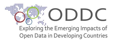 Open Data in Developing Countries: Research Sharing