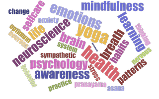 EWC: Yoga And Your Brain