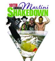 10th Annual MartiniShakedown