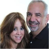 Meet & Greet Luncheon with Dennis & Judi