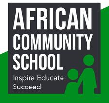 African Community School logo