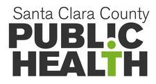 County of Santa Clara Public Health Department logo