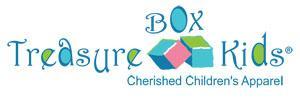 Treasure Box Kids Fashion Show