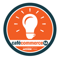 Cafe Commerce Coffee-Lunch-Coffee