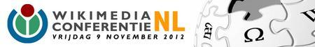 Wikimedia Conferentie Nederland 2012 | Wikipedia in...