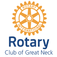 Rotary Club of Great Neck logo