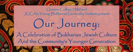 Our Journey: A Celebration of Bukharian Jewish Culture...