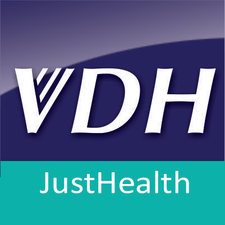Virginia Department Of Health Office Of Health Equity