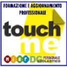 ENTE TOUCH M.E. logo