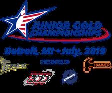 Junior Gold Special Events logo