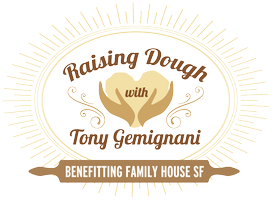 Raising Dough with Tony Gemignani