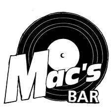 Mac's Bar logo