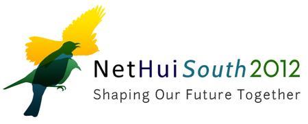 NetHui South 2012