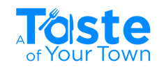 A Taste of Your Town logo