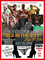 SEX IN THE CITY TAMPA EDITION