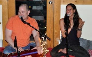 Beginner/Advanced Beginner Level 4-Day Kirtan Leader...
