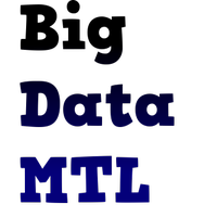 Big Data Montreal #25
